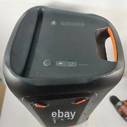 Jbl Partybox 100 Haut-parleur Bluetooth Sans Fil Portable