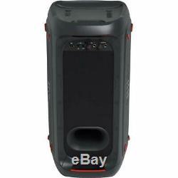 Jbl Partybox 100 Party Bluetooth Haut-parleur Portable Avec Des Effets De Lumière