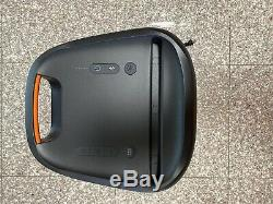 Jbl Partybox 100 Party Haut-parleur Portable Bluetooth Sans Fil Avec Light Show