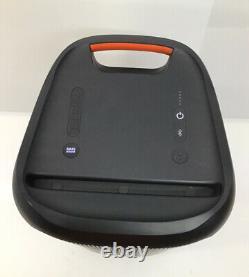 Jbl Partybox 100 Puissant Haut-parleur Portable Bluetooth Partie W Light Show Démo
