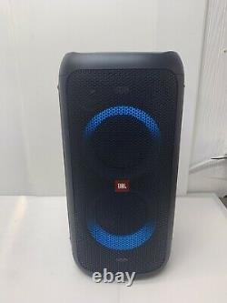 Jbl Partybox 100 Puissant Portable Bluetooth Party Speaker W Light Show Démo