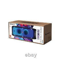 Jbl Partybox 1000 Haut-parleur Bluetooth Puissant Avec Des Effets De Lumière De Panneau Complet