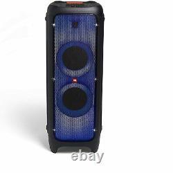 Jbl Partybox 1000 Haute Puissance Wireless Bluetooth Party Speaker Noir