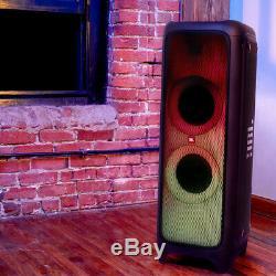 Jbl Partybox 1000 Partie Bluetooth Haut-parleur Portable Rrp £ 1000