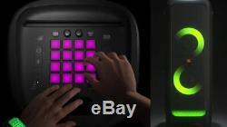 Jbl Partybox 1000 Partie Bluetooth Haut-parleur Portable Rrp £ 1300