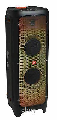Jbl Partybox 1000 Portable Bluetooth Dj Party Speaker