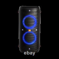 Jbl Partybox 200 Haut-parleur Bluetooth Portable Avec Effets De Lumière
