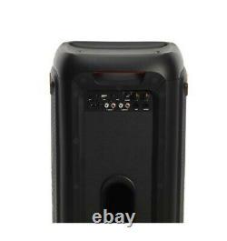 Jbl Partybox 200 Haut-parleur Bluetooth Sans Fil Portable Haut-parleur
