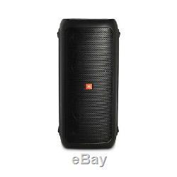 Jbl Partybox 200 High Power Portable Party Bluetooth Sans Fil Haut-parleur