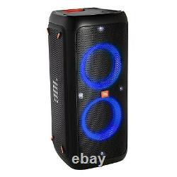 Jbl Partybox 200 Portable Bluetooth Party Speaker 240w Karaoké, Bass Boost