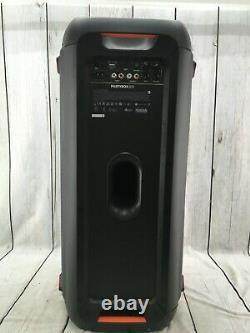 Jbl Partybox 300 Haut-parleur Portable Bluetooth Alimenté Par Batterie