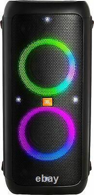 Jbl Partybox 300 Haut-parleur Portable Bluetooth Bluetooth Haute Puissance