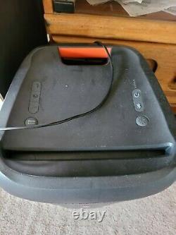 Jbl Partybox 300 Haut-parleur Portable Bluetooth Party Black Box 300