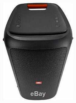 Jbl Partybox 300 Led Bluetooth Portable Rechargeable Party Avec Haut-parleur Bass Boost