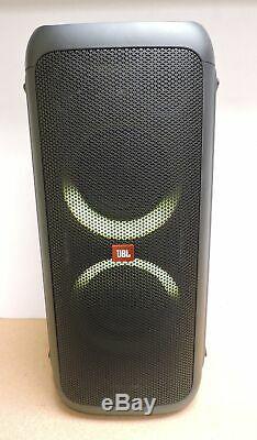 Jbl Partybox 300 Party Bluetooth Haut-parleur Portable Avec Batterie Rechargeable