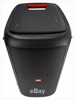 Jbl Partybox 300 Portable Alimenté Par Piles Bluetooth Haut-parleur Party