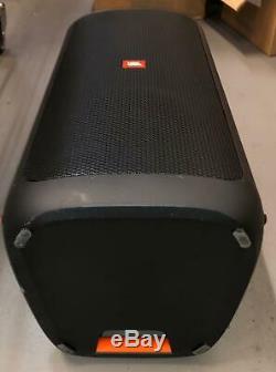 Jbl Partybox 300 Portable Batterie Sans Fil Bluetooth Tailgate Party Président