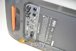 Jbl Partybox 300 Portable Rechargeable Bluetooth Party Speaker Utilisé