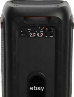 Jbl Partybox 300 Portable Rechargeable Parti Haut-parleur Bluetooth Noir