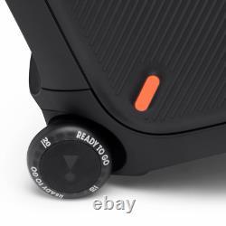 Jbl Partybox 310 Haut Pouvoir Portable Sans Fil Bluetooth Party Speaker