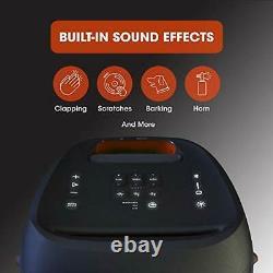 Jbl Partybox 310 Haut-parleur De Partie Portable Avec Batterie Longue Durée, Puissant Jb