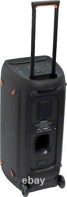 Jbl Partybox 310 Haut-parleur Portable Black