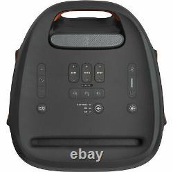 Jbl Partybox 310 Portable Bluetooth Party Speaker Outdoor Splash Proof Led Light