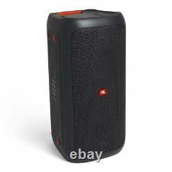 Jbl Partybox On-the-go Haut-parleur Portable Parti Noir