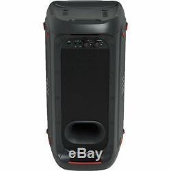 Jbl Partybox100 Puissant Haut-parleur Portable Bluetooth Parti Avec La Lumière Dynamique