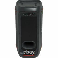 Jbl Partybox100 Puissant Haut-parleur Portable Bluetooth Party Avec Lumière Dynamique