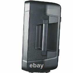 Jbl Professional Irx108bt Powered Active 8 Bluetooth Dj Pa Party Loud Haut-parleur