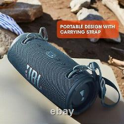 Jbl Xtreme 3 Wireless Partie Portable Waterproof Speaker Black
