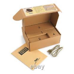 La Nouvelle Originale Baguette Company Fallout Pip-boy Haut-parleur Bluetooth Kit De Support