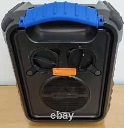 New Ecoxgear Ecoxplorer Sans Fil Bluetooth Étanche Partie Extérieure Haut-parleur Ip67