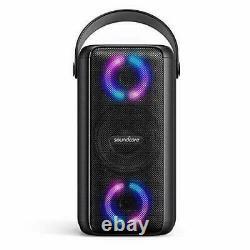 New Soundcore Trance Sans Fil Bluetooth Avec Party Haut-parleur 18 Hour Playtime 80w