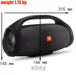 Nouveau Boombox 2 Portable Bluetooth Outdoor Waterproof Speaker Party Time