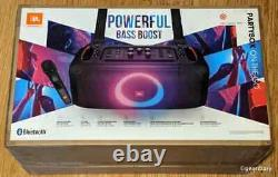 Nouveau Haut-parleur Jbl Partybox On-the-go Portable Party Speaker Noir Op
