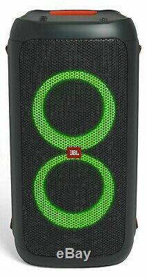 Nouveau Jbl Partybox 100 Bluetooth Puissant Portable Mega Party Président Gratuit Au Post
