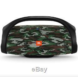 Nouveau! La Partie Extérieure Imperméable De Haut-parleur De Bluetooth De Jbl Boombox XL Bluetooth Favorise 24 Heures