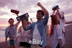 Nouveau Sony Enceinte Portable Sans Fil Bluetooth Extra Bass Live Party Mode Sound