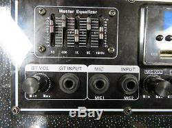 Ofx Modèle Sbx-412207 Enceinte Bluetooth Avec Amplificateur Intégré Pa Party