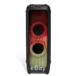 Parti Jbl Haut-parleur Bluetooth Partybox 1000 (noir) Puissant Partie Bluetooth Spe