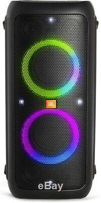 Party Jbl Box 200 Haut-parleur Portable Bluetooth