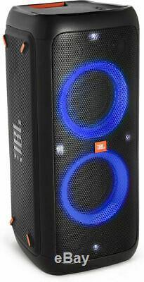 Party Jbl Box 300 Haut-parleur Portable Bluetooth Marque Nouveau