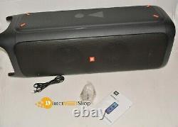 Partybox 1000 Puissant Haut-parleur Portable Bluetooth Party Avec Dynamic Light Show