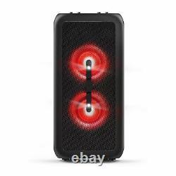 Philips Tanx200 Groupe De Haut-parleurs Bluetooth Sans Fil Paire De Haut-parleurs