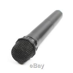Portable Dj 15 De Rolling Karaoke Party Bluetooth Enceinte De Sonorisation Withwireless MIC