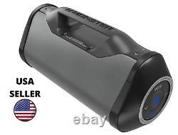 Portable Extérieur Black Party Monster Bluetooth Speaker Wireless Sound System