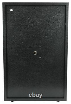 Rockville House Party System 10 1000w Bluetooth Led Booming Bass Home Haut-parleurs