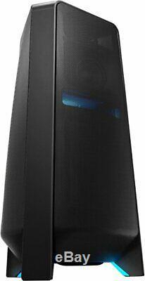 Samsung Giga Mx-t70 1500w High Power Audio Bluetooth Party Président